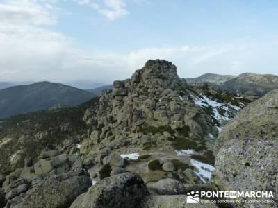 Ruta por el valle de Fuenfría, Siete Picos; recorrido rio tajo; sierra de guadarrama madrid